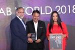 Forbes Top Indian Award