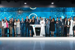 Nasdaq Dubai OBG Report Launch 2019