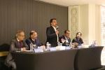 Press Event at Meydan Hotel