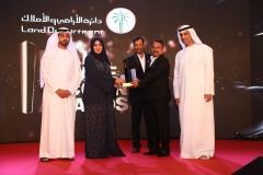 Realestate Tycoon Award